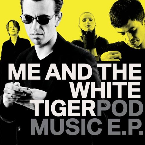 I Am the Enemy by Me And The White Tiger on Amazon Music