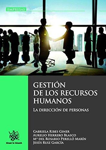 Gestión de los Recursos Humanos (Empresas)