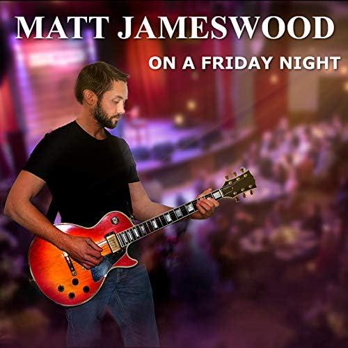 Matt Jameswood