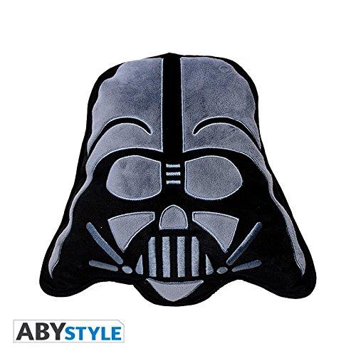 Star Wars Abypel001.35.cm Darth Vader Plüsch Kissen