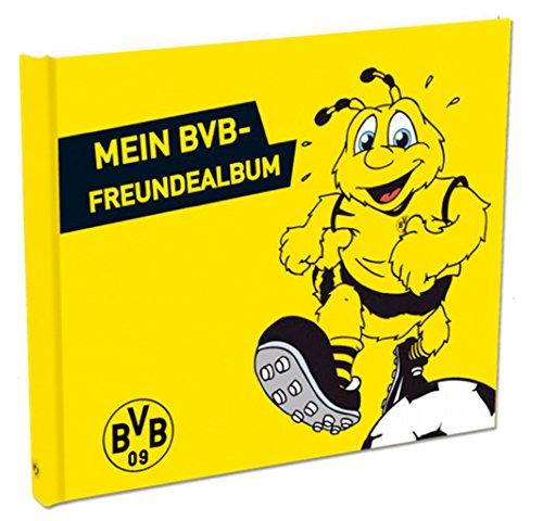 bvb freundebuch
