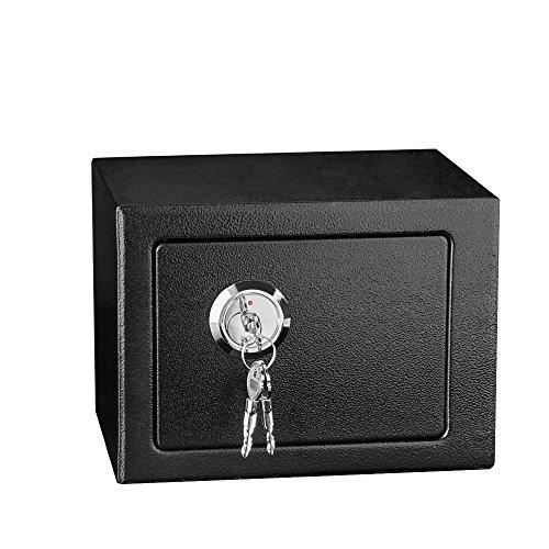 Panana - cassaforte digitale elettrica di sicurezza in acciaio per casa e ufficio