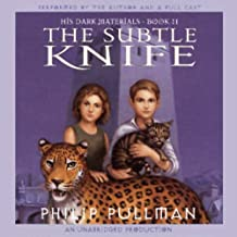 His Dark Materials: The Subtle Knife (Book 2): His Dark Materials, Book 2