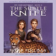 Best the subtle knife Reviews