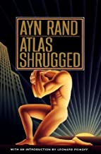 Atlas Shrugged Reprint Edition by Rand, Ayn published by Plume (1999)
