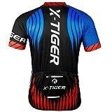 Immagine 1 x tiger magliette da ciclismo