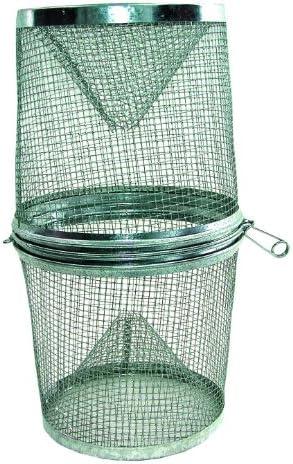 Top 10 Best minnow traps fishing