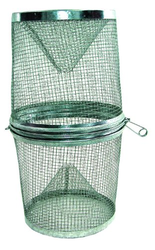 Gee-Feets G-40 Minnow Trap