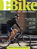 E-Bike: A Guide to E-Bike Models, Technology & Riding Essentials