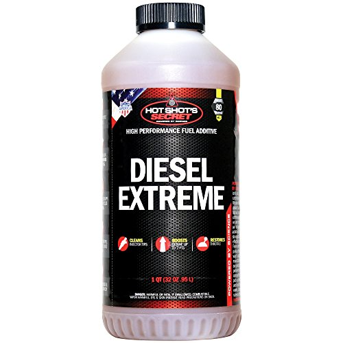 Hot Shot's Secret Diesel Extreme, 1 Qt