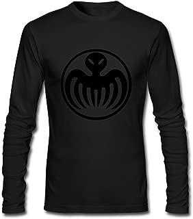 Cool 007 James Bond SPECTRE Long Sleeve T-shirt For Men