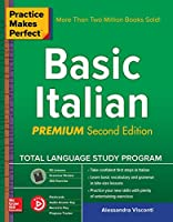 Basic Italian (Practice Makes Perfect)