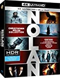 Christopher Nolan Collection (7 Blu-Ray 4K Uhd+7 Blu-Ray+5 Dvd) [Italia] [Blu-ray]