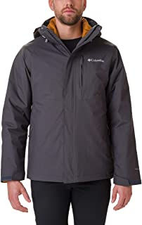 Columbia Men's Element Blocker Ii Jacket