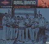 Belle époque, Volume 1: Soundiata von Rail Band