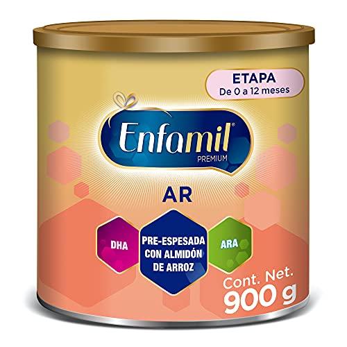 leche enfamil en bolsa fabricante Enfamil