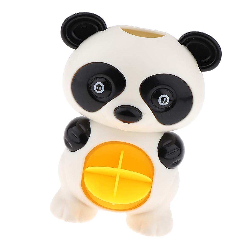 Perfeclan お風呂用おもちゃ 水遊び 動物 おもちゃ パンダ スプリンクラー 可愛い 子供 赤ちゃん用