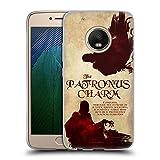 Head Case Designs Officiel Harry Potter Expecto Patronum Order of The Phoenix III Coque en Gel Doux...