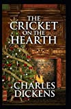 The Cricket on the Hearth Illustrated