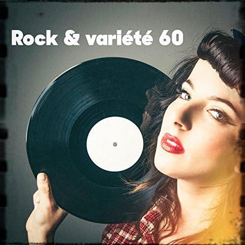 Rock Master 60, Hits Variété Pop, Succès des années 60