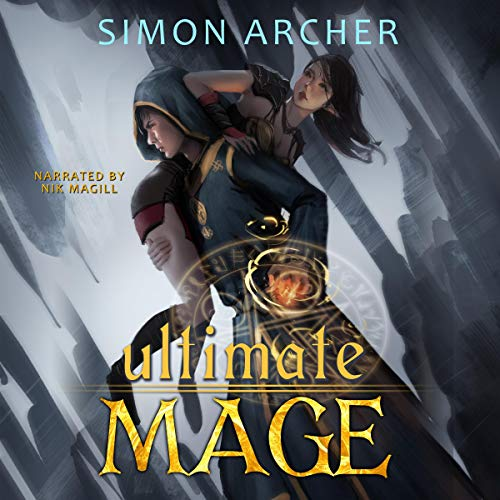 Ultimate Mage cover art