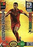 Panini ADRENALYN XL World Cup 2010 South Africa - Cristiano Ronaldo Champion Trading Card