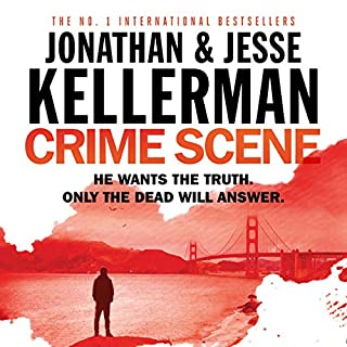Crime Scene cover art
