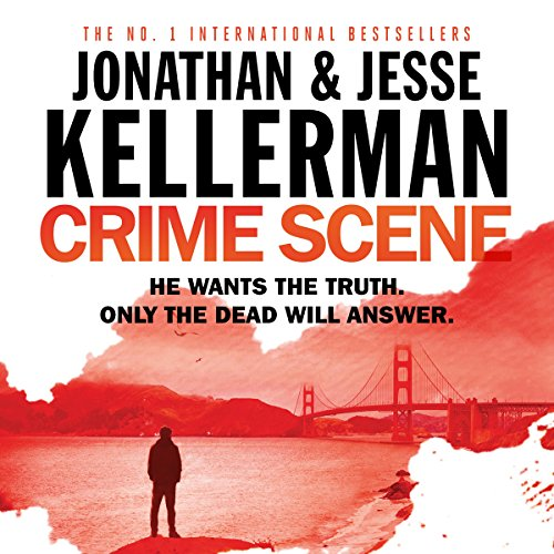 Crime Scene                   By:                                                                                                                                 Jonathan Kellerman,                                                                                        Jesse Kellerman                               Narrated by:                                                                                                                                 Robert G. Slade                      Length: 10 hrs and 56 mins     10 ratings     Overall 3.3