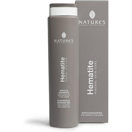Bios Line Hematite Natures Docciashampoo - 250 ml
