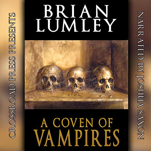 Couverture de A Coven of Vampires