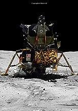 Moon Moon Journal: A 7