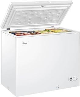 Meireles MFA 210 W Chest Freestanding White A Congelador 205L Ba/úl, Independiente, Color blanco, 205 L, 15 kg//24h, 4*