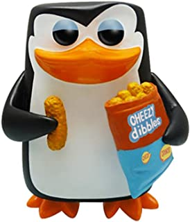 Best the penguins of madagascar movie toys Reviews