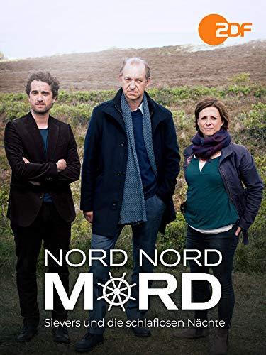 Nord Nord Mord - Sievers und die schlaflosen Nächte