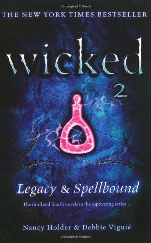 Legacy and Spellbound