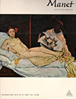Manet (Library of Great Painters)