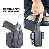 Bravo Concealment: BCA/Torsion Gun Holster Bundle - Glock 19 23 32