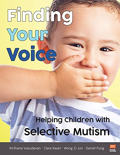 Finding Your Voice: Helping Children with Selective Mutism (English Edition)