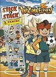 Desconocido Sick & Stack Inazuma Eleven