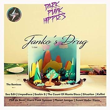 Janko's Drug