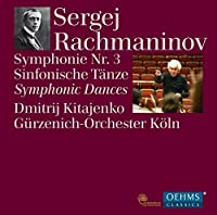 Rachmaninov: Symphony No. 3 by G?rzenich Orchestra of Cologne (2016-05-03)