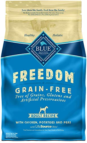 Blue Buffalo Freedom