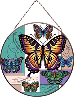 Butterfly Collage 10