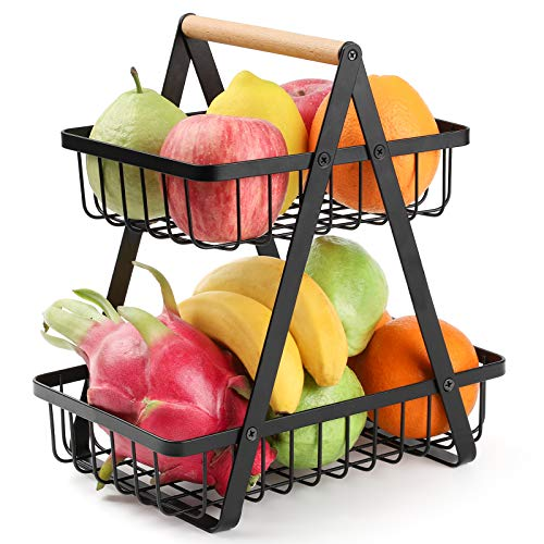 corbeille fruit carrefour