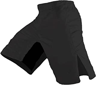 Quality MMA Shorts - Blank No Logo