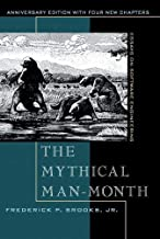 Mythical Man-Month, The: Essays on Software Engineering, Anniversary Edition PDF