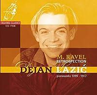 Ravel-Retrospections