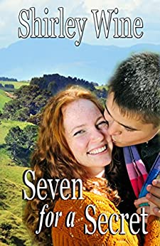 Seven For A Secret by [Shirley Wine]