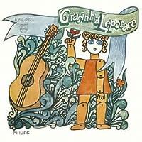 Gracinha Leporace - Gracinha Leporace [Japan LTD Mini LP CD] THCD-278 by GRACINHA LEPORACE (2013-11-06)