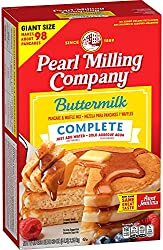 Pearl Milling Company Buttermilk Complete Mix, 5lb